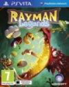Rayman Legends (Uk/Nordic) - ps vita