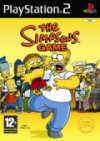 Simpsons Game, The - DK - PS2