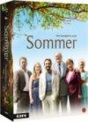 Sommer - Den Komplette Serie - DVD
