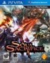 Soul Sacrifice - ps vita