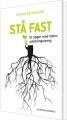 Stå Fast - Bog