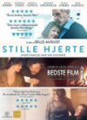 Stille Hjerte - DVD