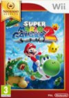 Super Mario Galaxy 2 - Selects - Wii
