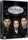 The Twilight Saga Box - Den Komplette Saga - DVD