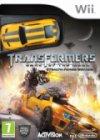 Transformers: Dark Of The Moon Bundle Med Legetøj - Wii