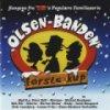 Olsen Bandens Første Kup - cd
