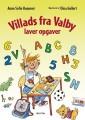 Villads Fra Valby Laver Opgaver - bog