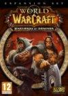 World Of Warcraft: Warlords Of Draenor - PC/MAC - /Mac - Pc