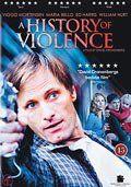 a history of violence - DVD