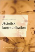 æstetisk kommunikation - bog