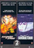 the last seduction // seconds to spare - DVD