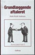 aftaleretten 1 - grundlæggende aftaleret - bog