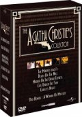 agatha christie collection - DVD