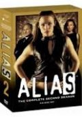 alias - sæson 2 - DVD