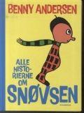 alle historierne om snøvsen - bog