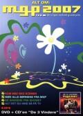 alt om mgp 2007 - de unges melodi grand prix - DVD