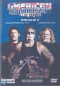 american chopper 7 - DVD