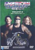 american chopper 8 - DVD