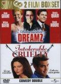 american dreamz + intoleable cruelty - DVD