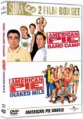 american pie 4 / american pie 5 - double pack - DVD