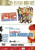 american pie 5 / loveless in l.a - double pack - DVD