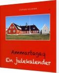 ammartagaq - en julekalender - bog