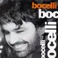 andrea bocelli - bocelli - cd