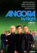 angora by night - sæson 1 - episode 19-30 - DVD