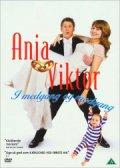 anja og viktor - i medgang og modgang - DVD