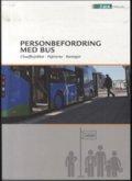 ar 115 personbefordring med bus - bog