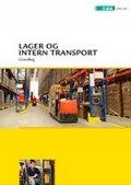 ar 207 lager og intern transport - bog