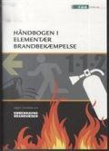 ar 334 håndbogen i elementær brandbekæmpelse - bog