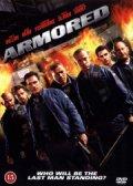 armored - DVD