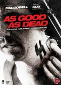 as good as dead - DVD