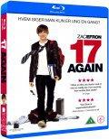 17 again - Blu-Ray