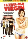 18 year old virgin - DVD