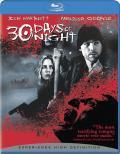 30 days of night - Blu-Ray