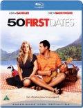 50 first dates - Blu-Ray