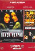 undisputed // naked weapon // out for a kill - DVD