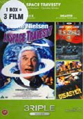 disaster // us seals 2 // a spacey travesty - DVD