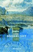 bådehuset - bog