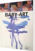 baby-art - bog