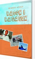 bacon i bagagen - bog