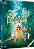 bambi 2 - special edition - disney - DVD