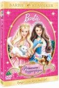 barbie - prinsessen og tiggerpigen - DVD