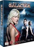 battlestar galactica - sæson 1 - box - Blu-Ray