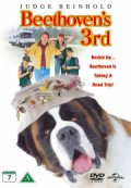 beethoven 3 / beethovens 3rd - DVD