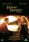 before sunset - DVD