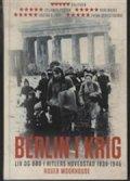 berlin i krig - bog