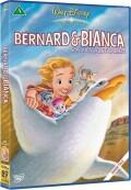bernard og bianca - s.o.s. fra australien - disney - DVD